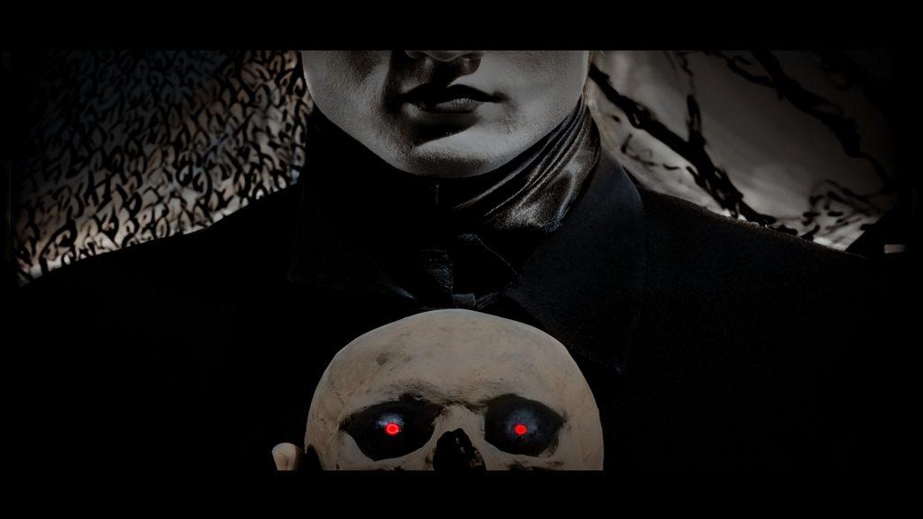 La noche del fin de los tiempos - Una novela de Raymond Gali - Hamlet, Príncipe de la Emociones
